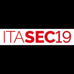 ITASEC19