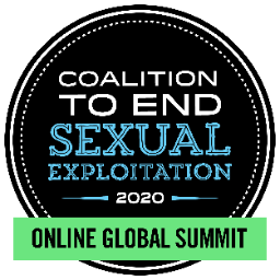 Coalition to End Sexual Exploitation 2020 Global Summit