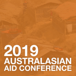 2019 Australasian Aid Conference