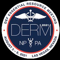 DERM2021 NP/PA CME Conference