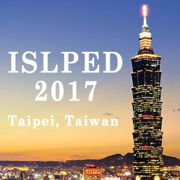 International Symposium on Low Power Electronics and Design 2017 (ISLPED 2017)