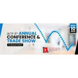 """IATP 8th Annual  Conference & Trade Show - Bouncing Back....""""A Virtual Event"""""""