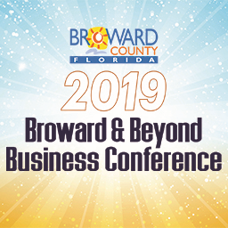 2019 Broward & Beyond Business Conference