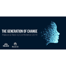 The Generation of Change - Palace and Real-iQ Conference 2019