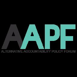 Alternative Accountability Policy Forum