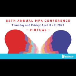 MPA 85th Annual Conference
