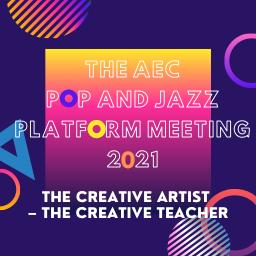 AEC Pop and Jazz Platform 2021