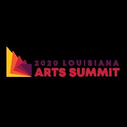 2020 Louisiana Arts Summit