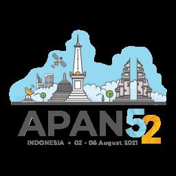APAN52 - Yogyakarta, Indonesia