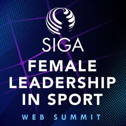SIGA Web Summit on Female Leadership in Sport