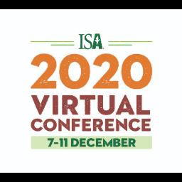 2020 ISA International Virtual Conference