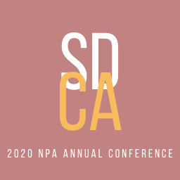 2020 National Postdoctoral Association Annual Conference