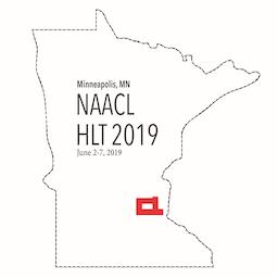 NAACL HLT 2019