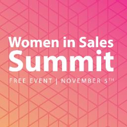 Women in Sales Summit 2020