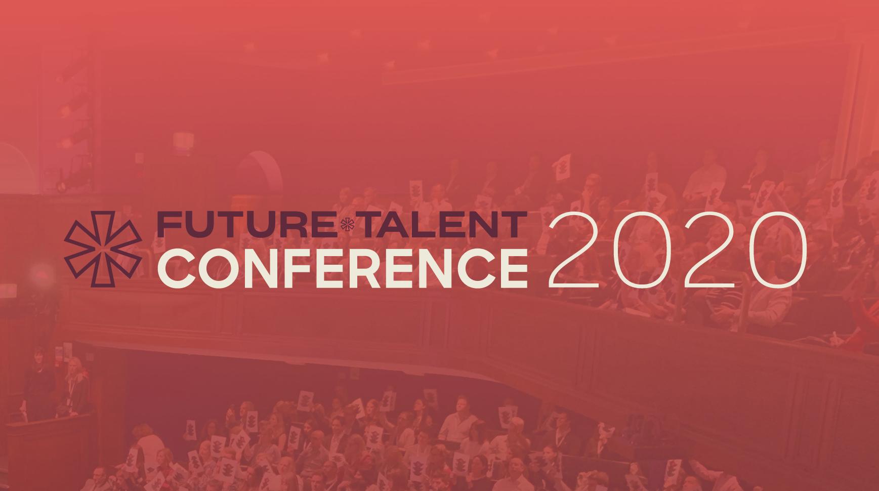 Conference header
