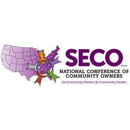 2020 SECO National Conference of Community Owners (SECO20)
