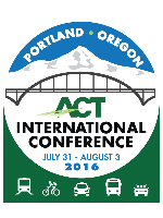 2016 ACT International Conference