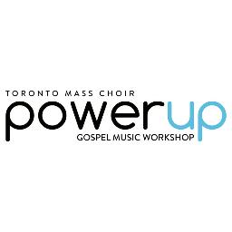 PowerUp 2020 - Canada's Premier Gospel Music Conference