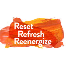 2021 QNET Conference for Leaders - Reset Refresh Reenergize