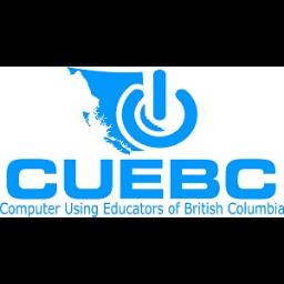 CUEBC Vancouver Island - November 2020 Virtual Conference
