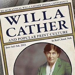 66th Annual Willa Cather Spring Conference