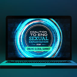 Coalition to End Sexual Exploitation 2021 Global Summit