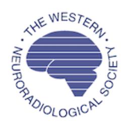 WNRS - The Western Neuroradiological Society
