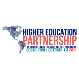 2019 Higher Education Partnership: Internationalization in the Americas