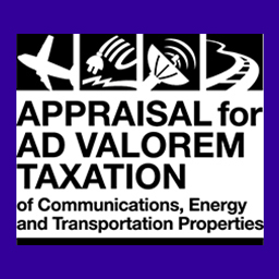 Appraisal for Ad Valorem Taxation of Communications, Energy and Transportation Properties