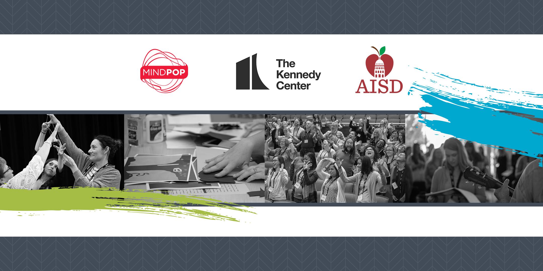 Arts Integration Conference Logo