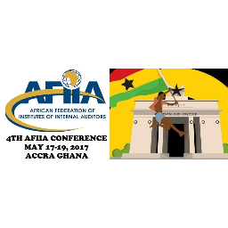 AFIIA2017-4th African Federation of Institutes of Internal Auditors Conference