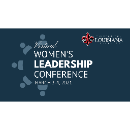 2021 Women's Leadership Conference