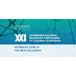 XXI Congresso Nacional de Medicina Intensiva - Intensive care in the new Millennium