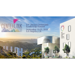 13th Annual CenterLink Leadership Summit - Celebrating CenterLink 25: Leading Together with Resilience