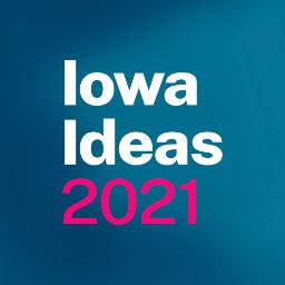 Iowa Ideas 2021 Conference