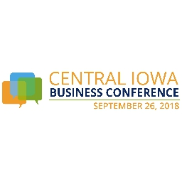 Central Iowa Business Conference 2018