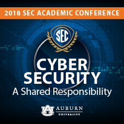 The 2018 SEC Academic Conference