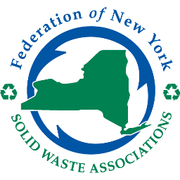 Federation of NY Solid Waste & Recycling Conference with Trade Show