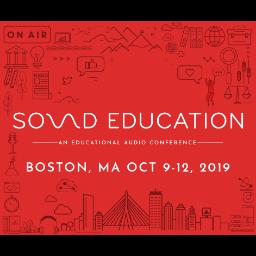 Sound Education 2019