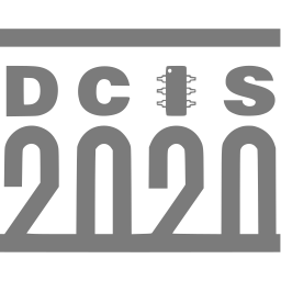 DCIS 2020 - XXXV Conference on Design of Circuits and Integrated Systems