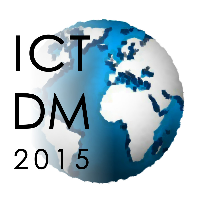 International Conference on Information and Communication Technologies for Disaster Management (ICT-DM'2015)