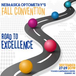 Nebraska Optometry's Fall Convention 2019