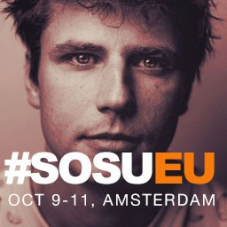 Sourcing Summit Europe (#SOSUEU) 2018