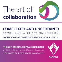 The 20th Annual SIOPSA Conference- 24-26 July 2018