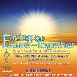 FSGA 34th Annual Hybrid Conference