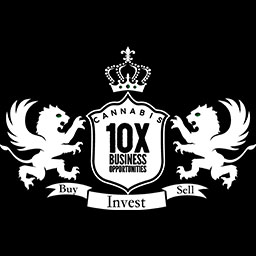 Cannabis10x Retail Capital Pitch Event