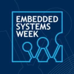 Embedded Systems Week (ESWEEK) 2020