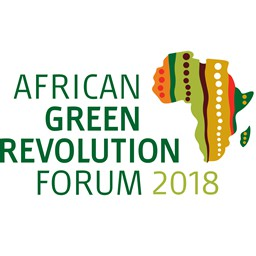 Africa Green Revolution Forum (AGRF) 2018