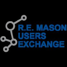 R.E. Mason Users Exchange 2019