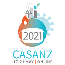 CASANZ Online Conference - Air Quality in Unprecedented Times